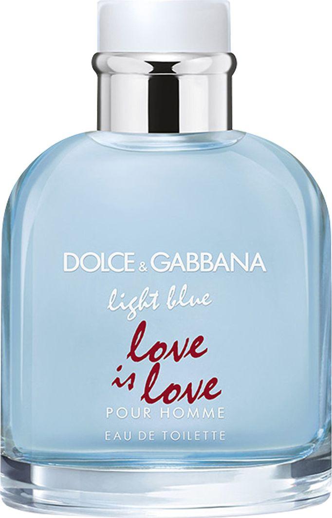 Dolce & Gabbana Love Is Love EDT 75ml 1