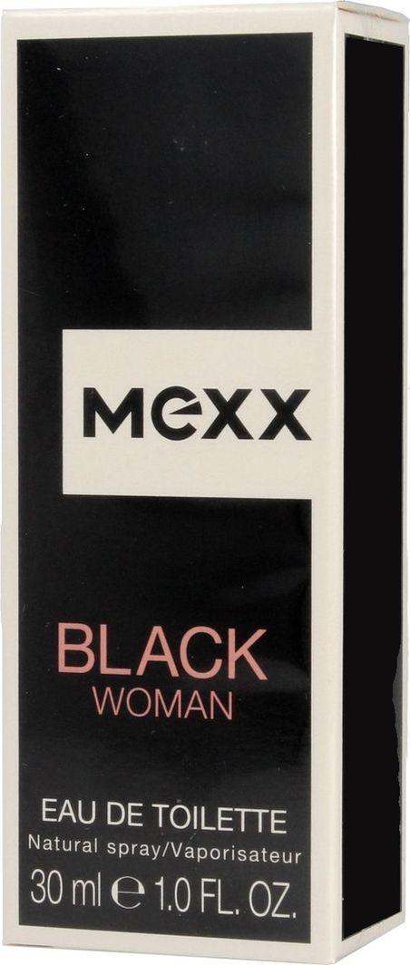 Mexx Black EDT 30ml 1