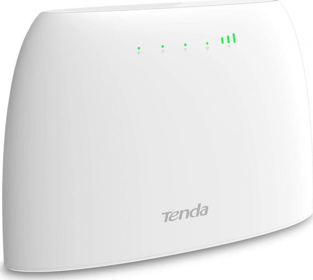 Router Tenda 4G03 1