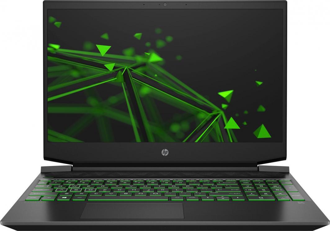 Laptop HP Pavilion Gaming 15-ec1061nw (25Q37EA) 1