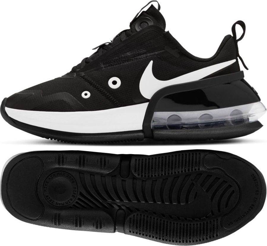Nike Buty do biegania Nike Air Max Up CT1928 002 CT1928 002 czarny 40 1/2 1