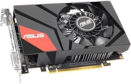 Karta graficzna Asus GeForce GTX 950 2GB GDDR5 (128 bit) HDMI, DVI, DP, Box (GTX950-M-2GD5) 1