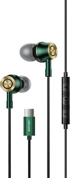 Słuchawki Usams EP-43 (HSEP4302) 1