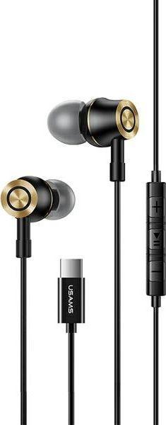 Słuchawki Usams EP-43 (HSEP4301) 1