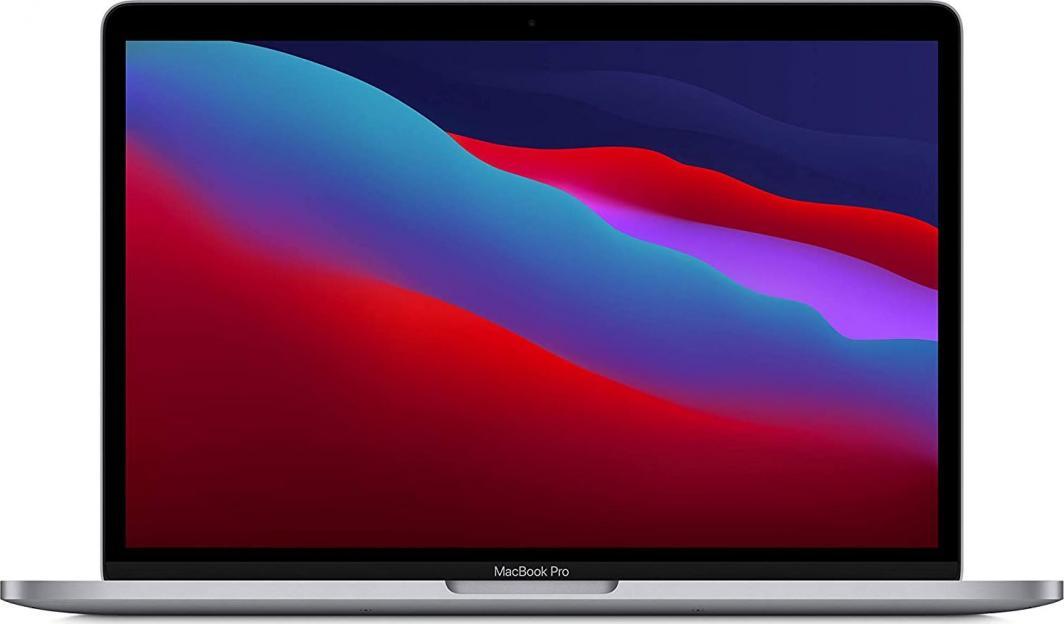 Laptop Apple MacBook Pro 13 M1 (MYD82ZE/A) + 16 GB RAM 1