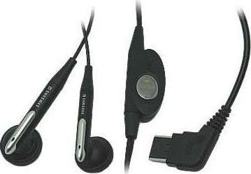 Słuchawki Samsung AEP420SBC 1