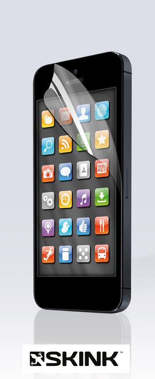 Skink Comfort Dla Samsung Galaxy S3 Mini, 2 szt. (FS_COMFORT_SAMGS3_MINI) 1