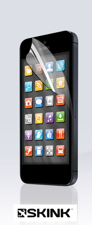 Skink Flexible Glass Dla Nokia Lumia 625 (FS_FLEXGLASS_L625) 1