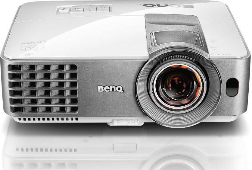Projektor BenQ MW632ST Lampowy 1280 x 800px 3200 lm DLP 1