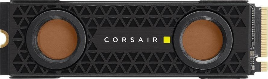 Dysk SSD Corsair MP600 PRO Hydro X Edition 2 TB M.2 2280 PCI-E x4 Gen4 NVMe (CSSD-F2000GBMP600HXE) 1
