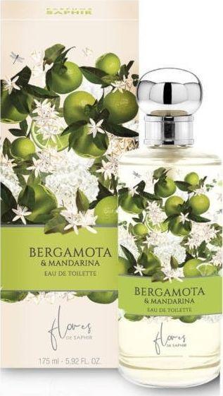 parfums saphir fruits attraction - bergamota de calabria
