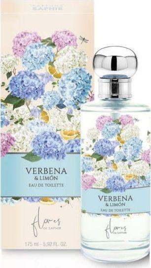 parfums saphir flores de saphir - verbena & limon