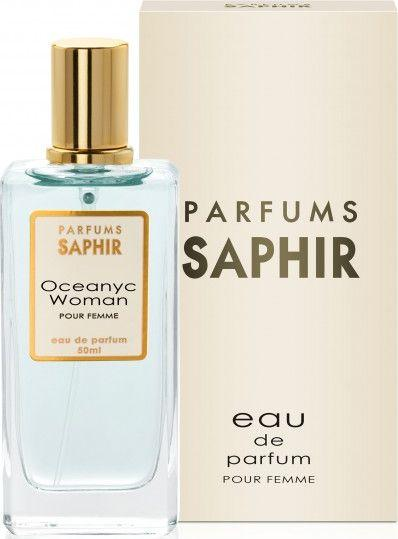 parfums saphir oceanyc woman pour femme