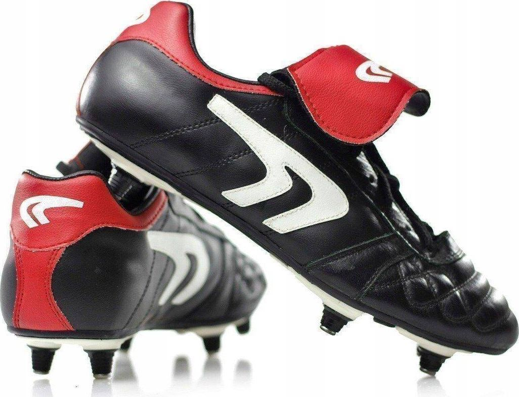 Buty piłkarskie KROS-SPORT Real WZ1 uniwersalny 1