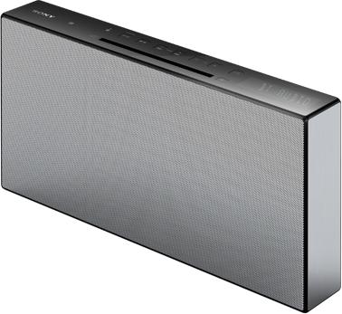 Radioodtwarzacz Sony CMT-X3CD white (CMTX3CDW.CEL) 1