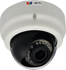 Kamera IP ACTi D65A 1