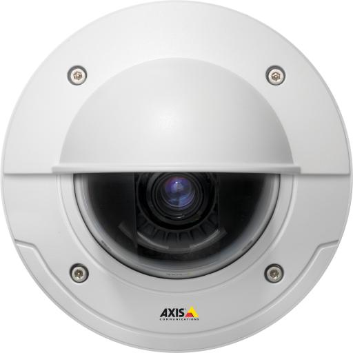 Kamera IP Axis P3365-VE (0587-001) 1