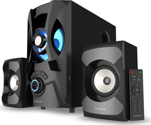 Głośniki komputerowe Creative SBS E2900 (51MF0490AA001) 1