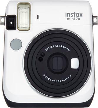 Aparat cyfrowy Fujifilm Mini 70 (16496031) 1