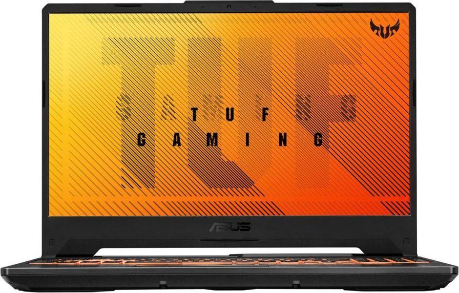 Laptop Asus TUF Gaming A15 FA506 (FA506II-AL035T) 1