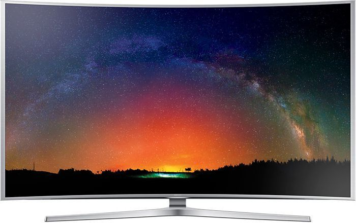 Telewizor Samsung UE48JS9000LXXH e-shop 1