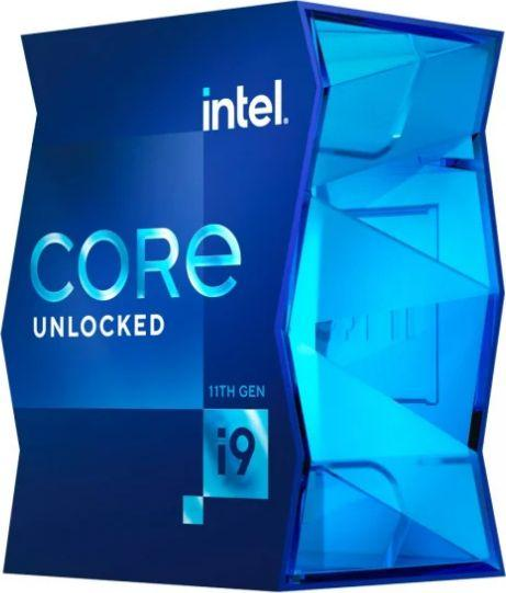 Procesor Intel Core i9-11900K, 3.5GHz, 16 MB, BOX (BX8070811900K) 1