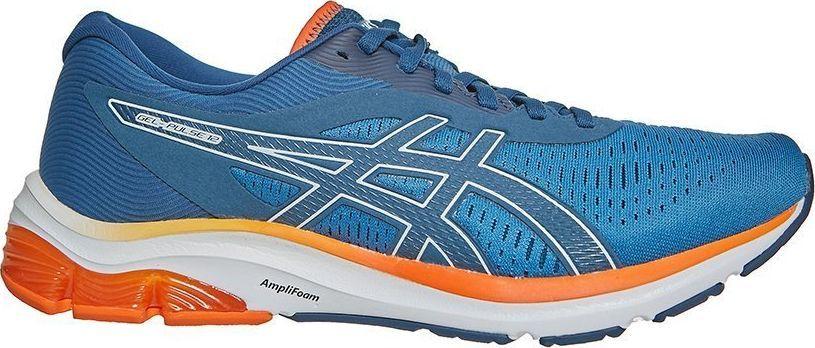 Asics Buty do biegania męskie asics Gel Pulse 12 1011A844-402 niebieski 48 1