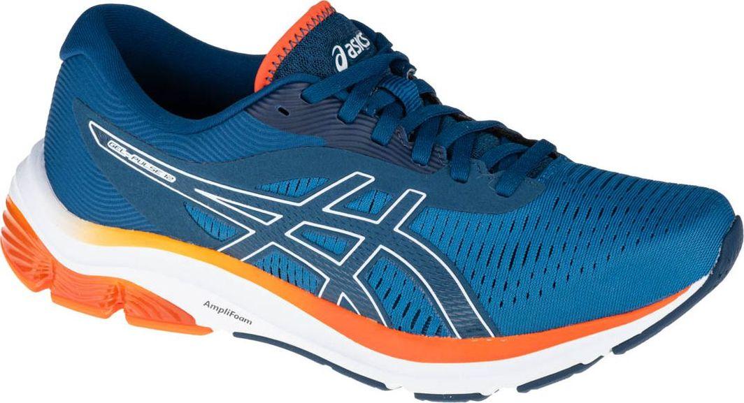 Asics Buty do biegania męskie asics Gel Pulse 12 1011A844-402 niebieski 46.5 1