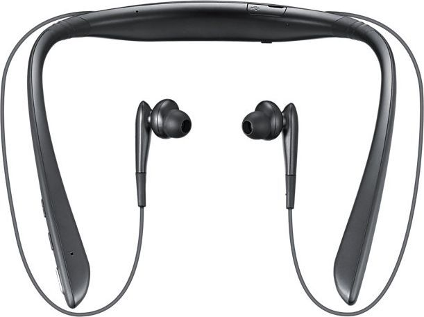 Słuchawki Samsung Level U Pro czarne EO-BN920CBEGWW 1