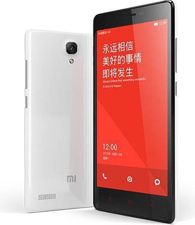 Smartfon Xiaomi 8 GB Dual SIM Biały  (X6954176874320) 1