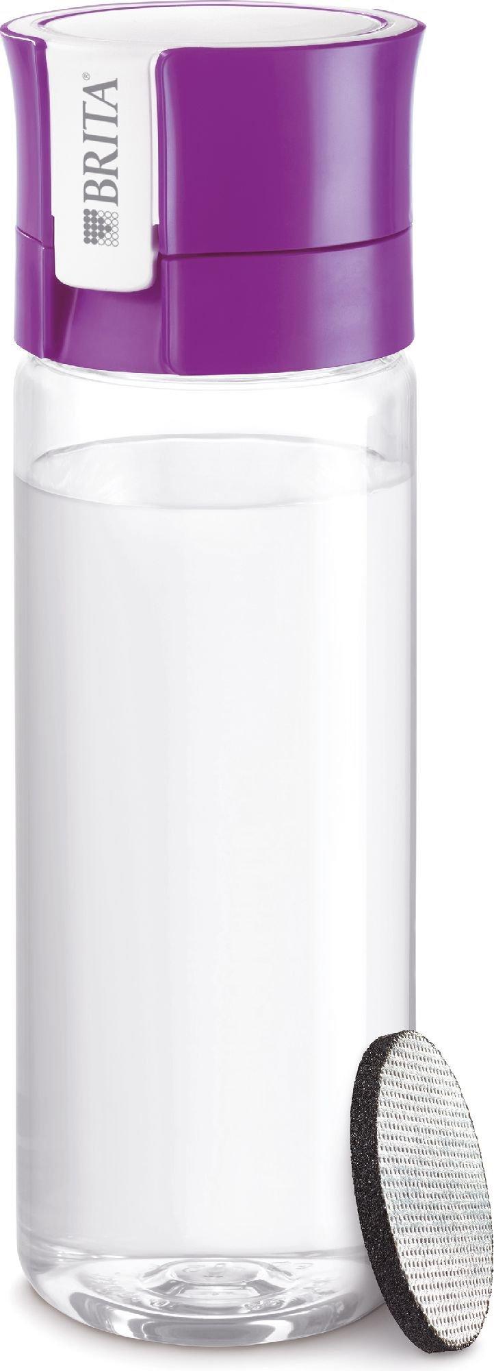 Brita Butelka filtrująca fill&go Vital fioletowa 600ml 1