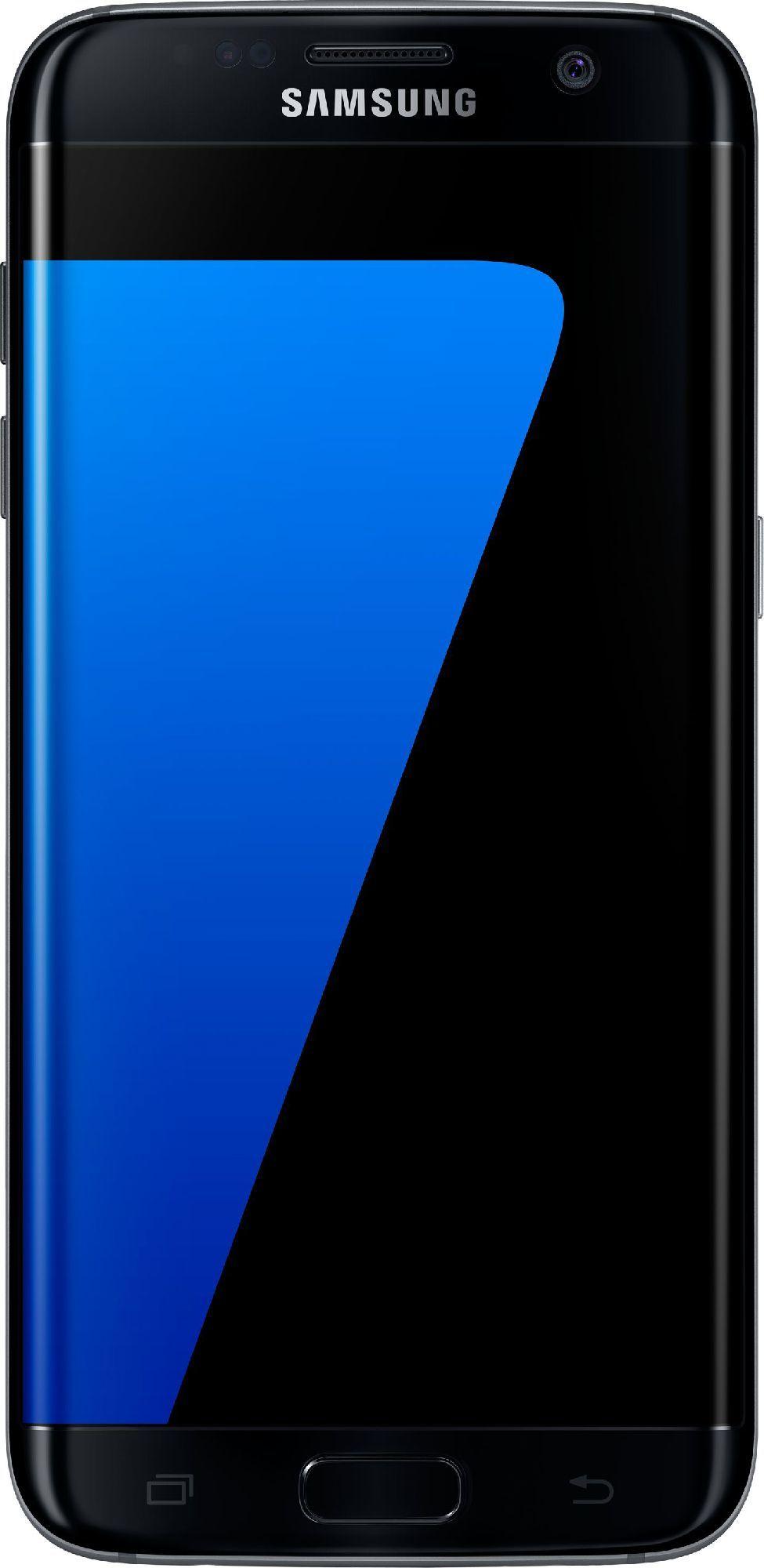 Smartfon Samsung Galaxy S7 Edge 32 GB Czarny  (SM-G935FZKAXEO) 1