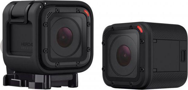 Kamera GoPro HERO Session New (CHDHS-102-EU) 1