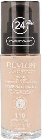 Revlon Colorstay Cera Mieszana/Tłusta 110 Ivory 30ml 1