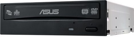 Napęd Asus DRW-24D5MT/BLK/B/AS 1