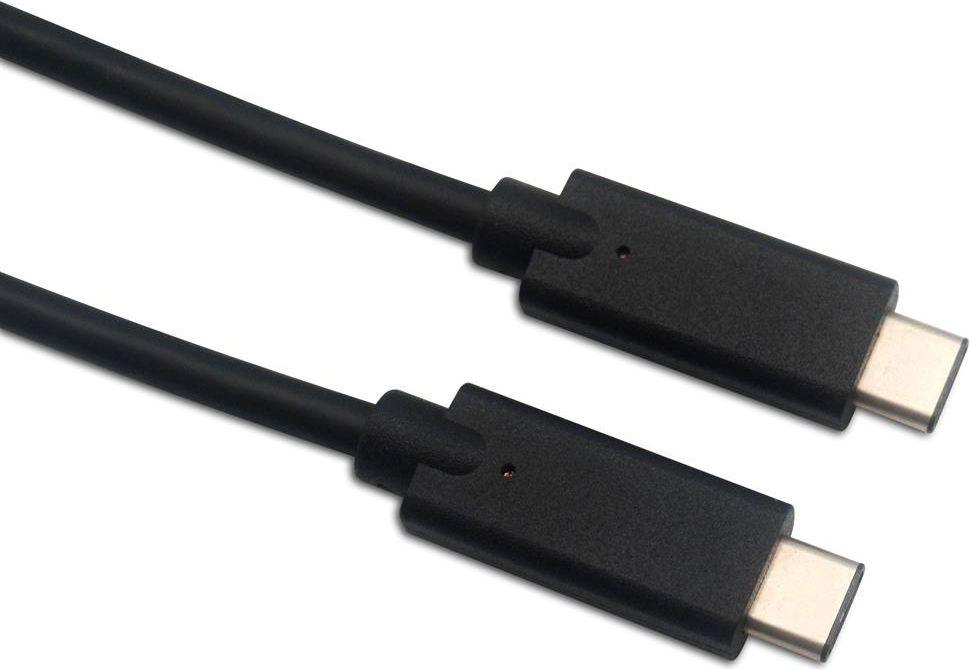 Kabel USB Sandberg USB typu C / 3.1 gen 2 Czarny (136-09) 1