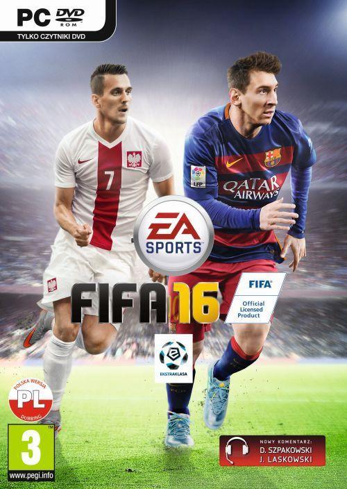 FIFA 16 PC 1