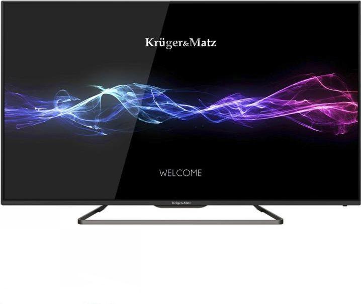 Telewizor Kruger&Matz LED 65'' Full HD  1