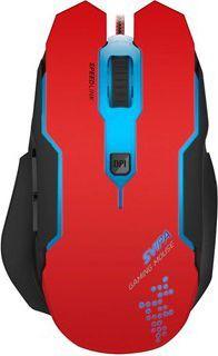 Mysz Speedlink SVIPA (SL-680000-BKRD) 1