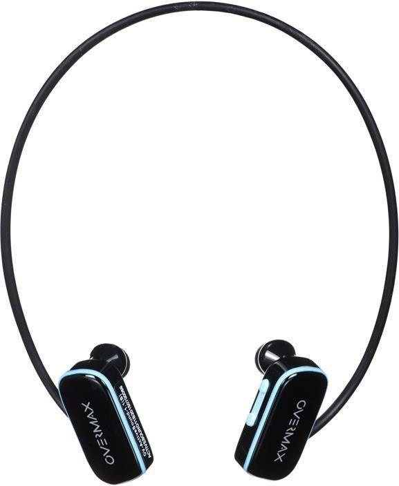 Słuchawki Overmax ACTIVESOUND 1.1 (wodoodporne IPX8) 1