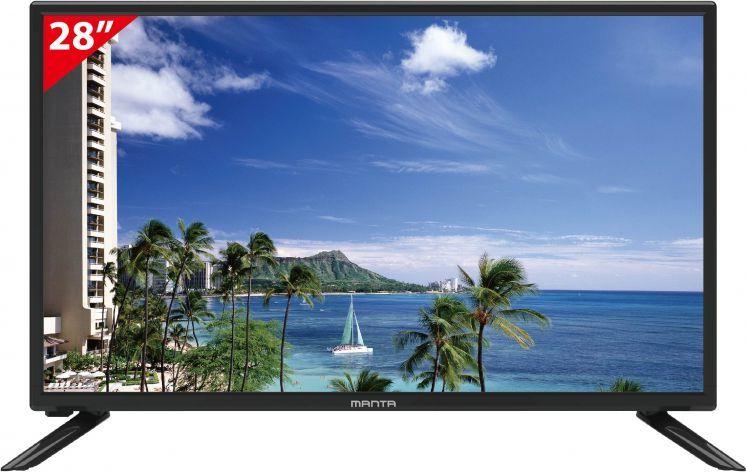 Telewizor Manta LED 28'' HD Ready  1