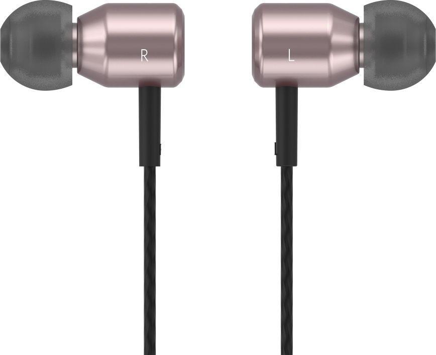 Słuchawki SNAB Overtone EP-101M (SNB018)  1