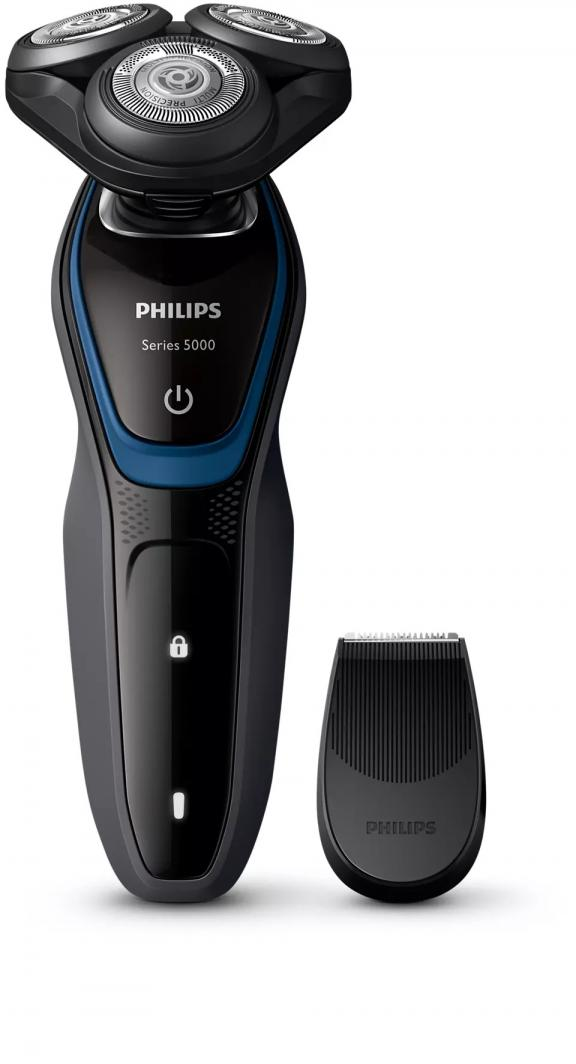Golarka Philips Seria 5000 S5100/06 1