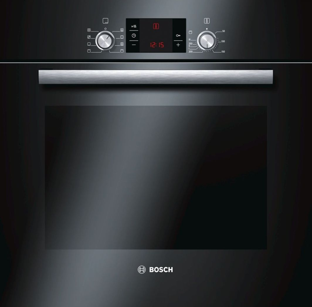 Piekarnik Bosch HBG23B360R 1