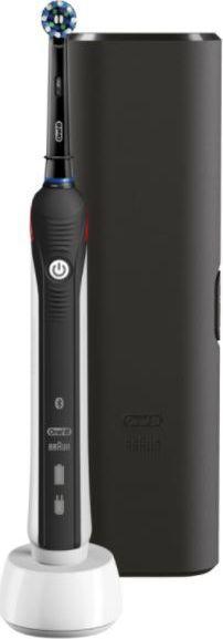 Oral-B Szczoteczka elektryczna PRO 2 2500 Black Edition 1