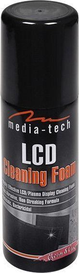 Media-Tech Pianka do czyszczenia ekranów LCD 100 ml 1
