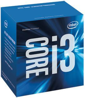 Procesor Intel 3.8GHz, 4 MB, BOX (BX80662I36300) 1