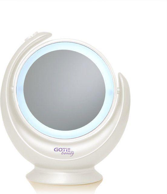 Lusterko kosmetyczne Gotie Lusterko z podświetleniem LED GOTIE (GMR-318B) 1