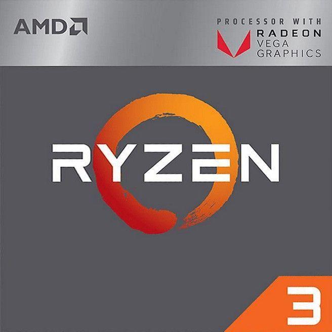Procesor AMD Ryzen 3 3200G, 3.6GHz, 4 MB, OEM (YD3200C5M4MFH) 1