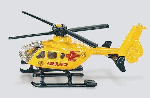 Siku Helikopter Ratunkowy - 0856 1